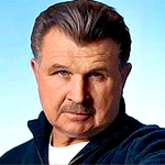 The Only Way to Do Ditka's Birthday