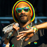 Snoop Lion. Virtual Weed. Weird.