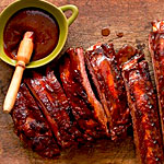 Leave the Ribs to Savenor's