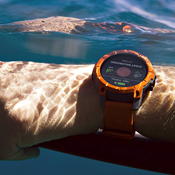 The Next Time You Surf, Put This on Your Wrist