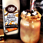 Adult S'mores, Now a Thing