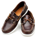 You Knew There'd Be Boat Shoes...