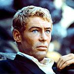 Peter O'Toole. A Lot of Him.
