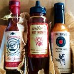 Finally, the Hot Sauce Pairings