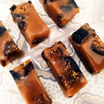 Blue-Cheese-and-Fig Caramels Live Here
