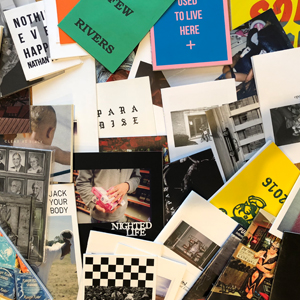 A Zine-Filled Market Pops Up at Ace Hotel