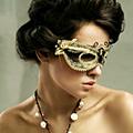 Masquerade Party at Vetro