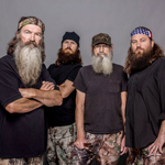 The Duck Dynasty Got Musical