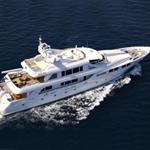 UD - A Gigantic Yacht