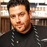Scott Conant's Back for One Night