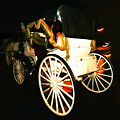 Boozy Carriage Rides in Highland Park