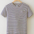 This Nautical Tee from Steven Alan
