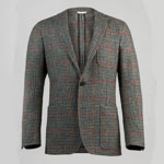 The Item: A Proper Houndstooth Jacket