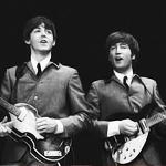 It's a Beatles Concert. Sort Of.