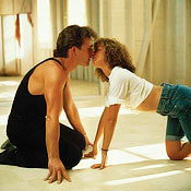 Dirty Dancing, Dancing