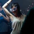 Debauchery and DJs at Havana