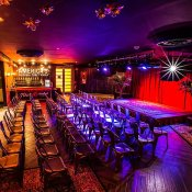Tito's Stardust Club Opens Inside the Fillmore, Drinking Ensues