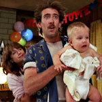 Raising Arizona, and Also a Podcast