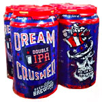 A Delightful Beer Called Dreamcrusher