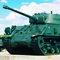 The Pentagon's Cupcake-Shooting Tank