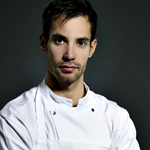 Meet Atera's New Chef