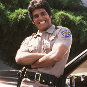Here's That Erik Estrada Photo Essay You Requested