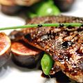 Fig & Olive's Streetside Café Debuts