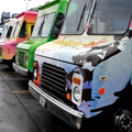 100 Beers at the Food Truck Park