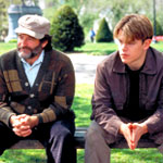 An Alfresco Good Will Hunting Screening