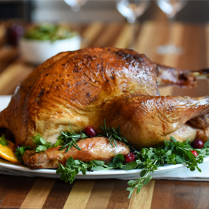 Butcher & Larder Has Some Thanksgiving Turkeys for You