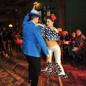 Cigars, Salsa Dancing and Whiskey: Check, Check and Check