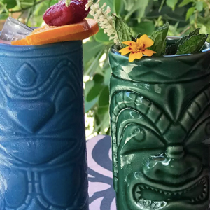 For All Your Tiki-Related Needs: This