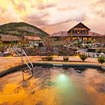 Your New Hot Springs Oasis Awaits