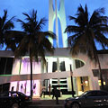 A Space-Age Party in South Beach