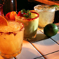 Tapas + Unlimited Margaritas = $30