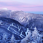 The Terrain Park at Smugglers' Notch