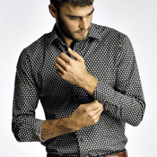 The Slim-Fit Shirt You're Looking For