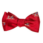 The Subliminal-Message Bow Tie Is Here