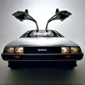 DeLorean-ing Up Your Saturday