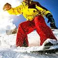 A Movie Premiere in a Snowboard Shop