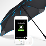 A Good Umbrella Is Hard to Lose