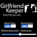 Girlfriend Keeper
