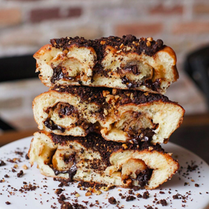 A Babka Donut for Your Morning-After Pleasure
