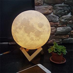 Here's a Bright Idea