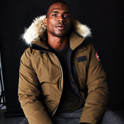 Welcome to Soho, Canada Goose