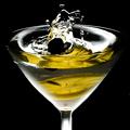 Gratis Vodka at the Ambassador