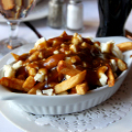 Bottomless Poutine... and Beer