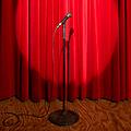 Nick's Comedy Stop. Now at Moksa.