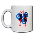 Wilco Coffee Mug