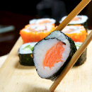 All-Night Sushi at Crazy Horse III